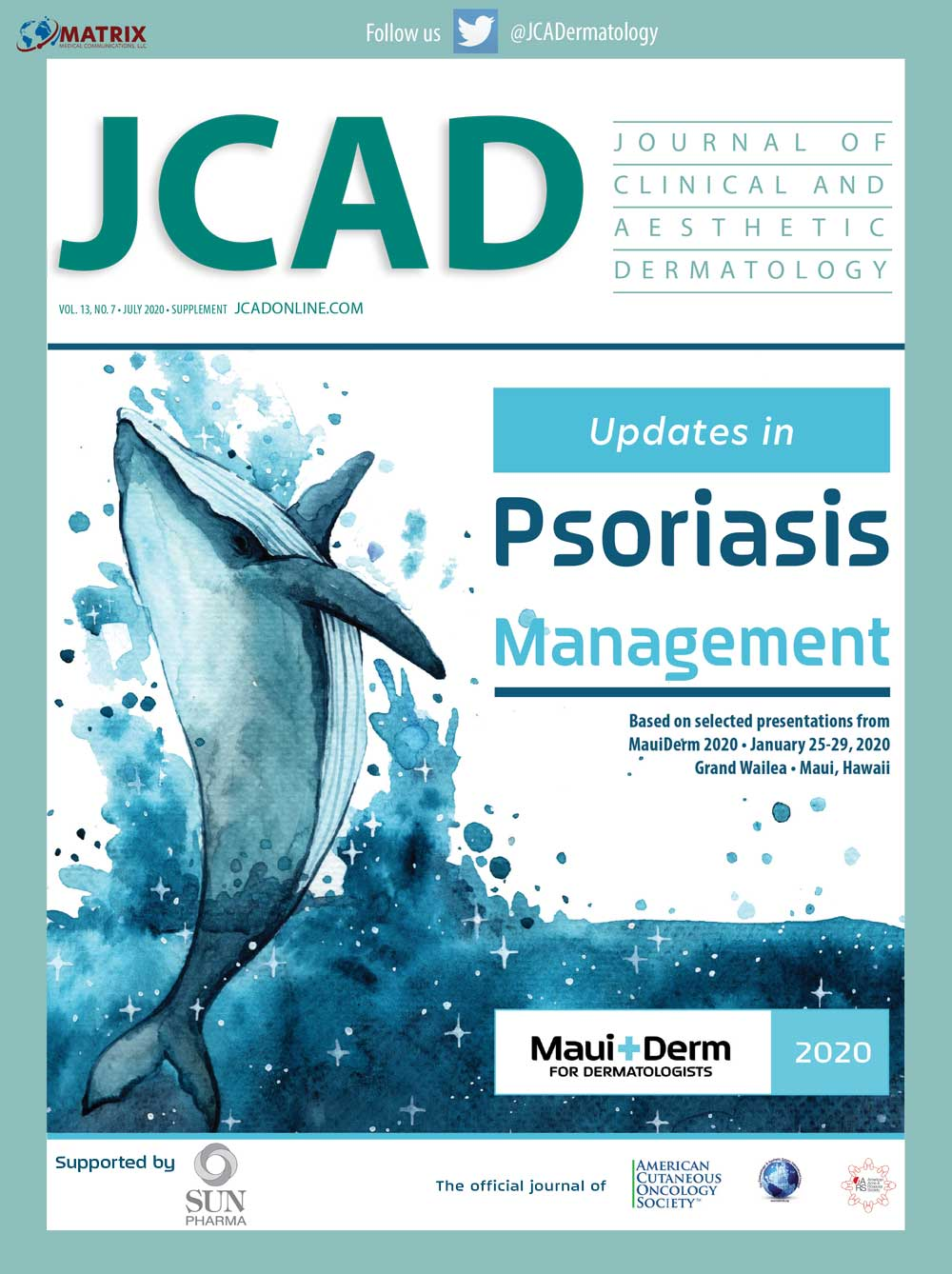 Updates in Psoriasis Management: Based on Select Presentations from Maui Derm 2020