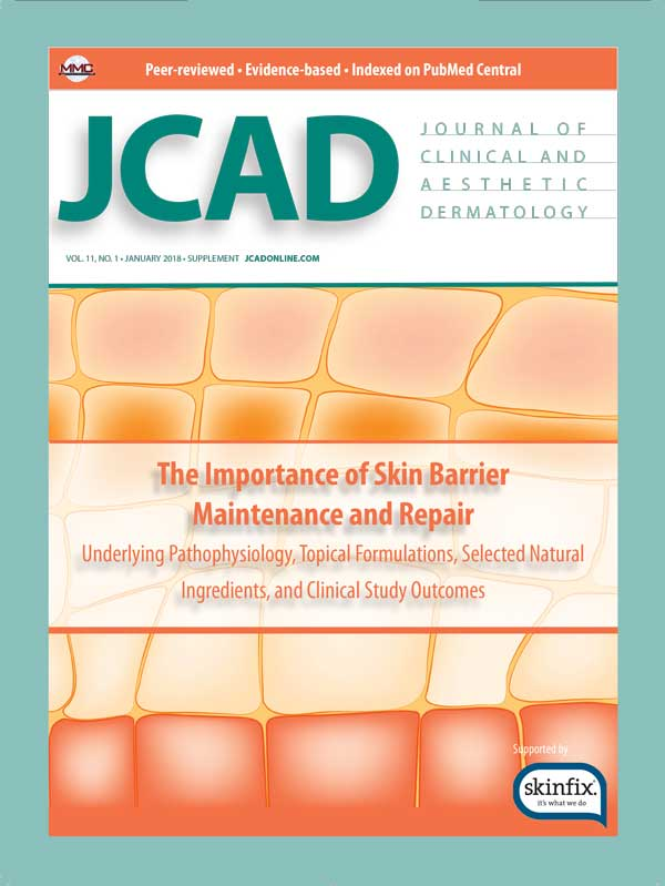 Information for Authors : JCAD | The Journal of Clinical and