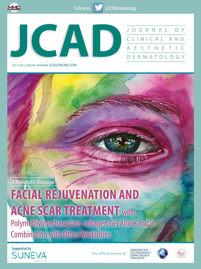 JCAD | The Journal of Clinical and Aesthetic Dermatology