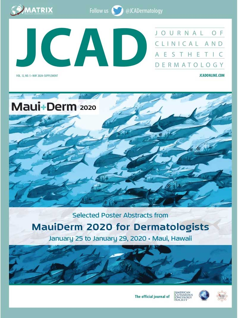 Selected Poster Abstracts from MauiDerm for Dermatologists 2020